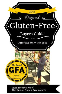 Image for 2016 Gluten Free Buyers Guide