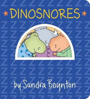 Image for DINOSNORES