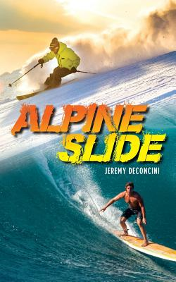 Image for ALPINE SLIDE