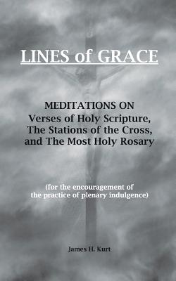 Image for Lines of Grace