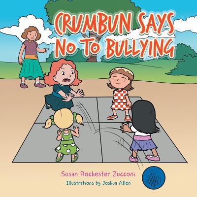 Image for Crumbun Says No to Bullying