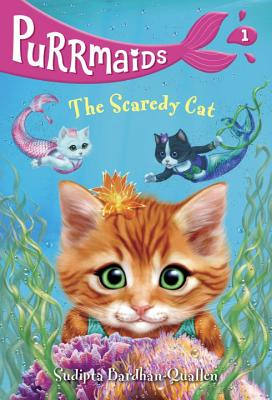 Image for Purrmaids #1: The Scaredy Cat