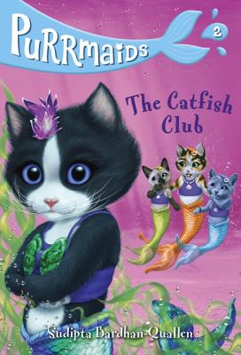 Image for Purrmaids #2: The Catfish Club