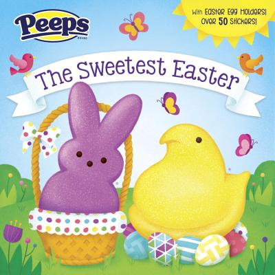 Image for SWEETEST EASTER (PEEPS)