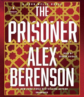 Image for The Prisoner (A John Wells Novel)