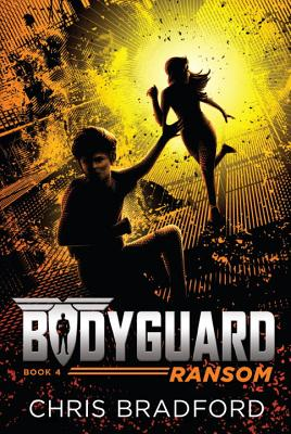Image for Bodyguard: Ransom (Book 4)