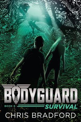 Image for Survival (Bodyguard Bk #6)