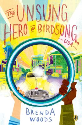 Image for UNSUNG HERO OF BIRDSONG, USA