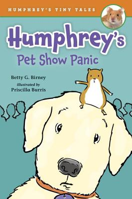 Image for Humphrey's Pet Show Panic (Humphrey's Tiny Tales)