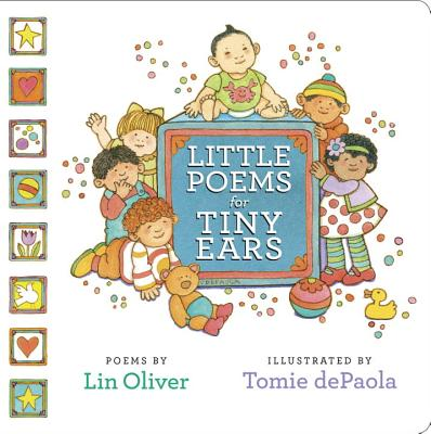 Image for Little Poems for Tiny Ears