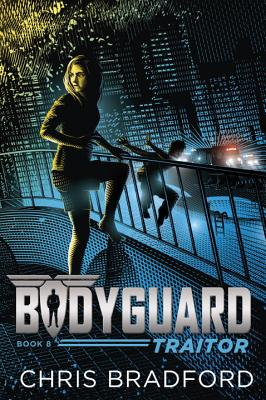 Image for Bodyguard: Traitor (Book 8)