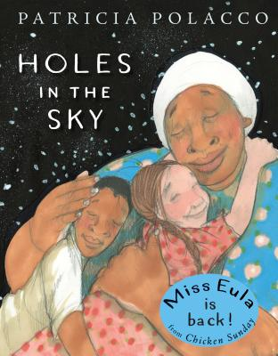 Image for HOLES IN THE SKY
