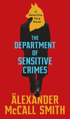 Image for The Department of Sensitive Crimes: A Detective Varg Novel (1) (Detective Varg Series)