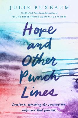 Image for Hope and Other Punch Lines
