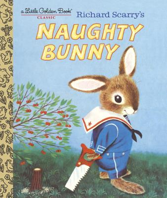 Image for Naughty Bunny