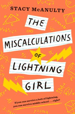 Image for MISCALCULATIONS OF LIGHTNING GIRL