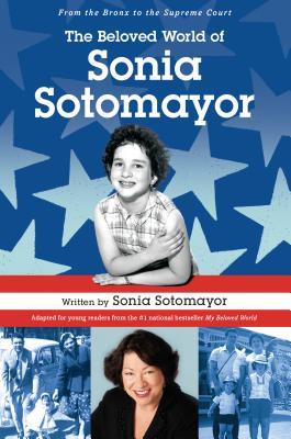Image for Beloved World of Sonia Sotomayor