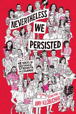 Image for NEVERTHELESS, WE PERSISTED