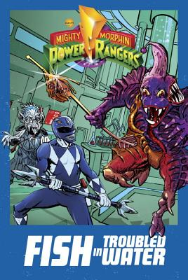 Image for Fish in Troubled Water (Power Rangers)