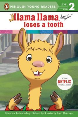 Image for Llama Llama Loses a Tooth