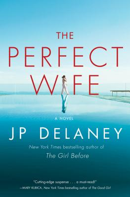 Image for The Perfect Wife: A Novel