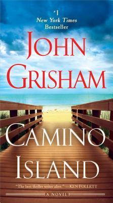 Camino Island: A Novel, John Grisham