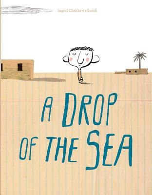 Image for A Drop of the Sea
