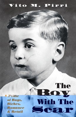 Image for The Boy With The Scar