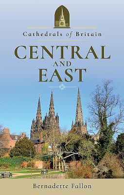Image for Cathedrals of Britain: Central and East