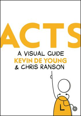 Image for Acts: A Visual Guide
