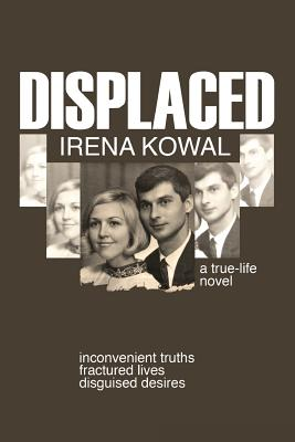 Image for Displaced