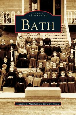 Bath, House, Kirk; Mitchell, Professor of Law Charles