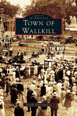 Town of Wallkill, Hunt-Ingrassia, Dorothy