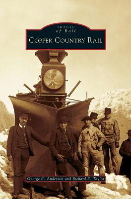 Image for Copper Country Rail