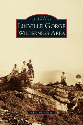 Linville Gorge Wilderness Area, Blake, Christopher