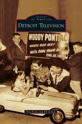 Image for Detroit Television