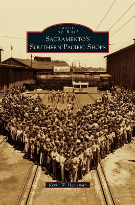 Image for Sacramento's Southern Pacific Shops