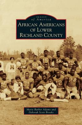 Image for African Americans of Lower Richland County