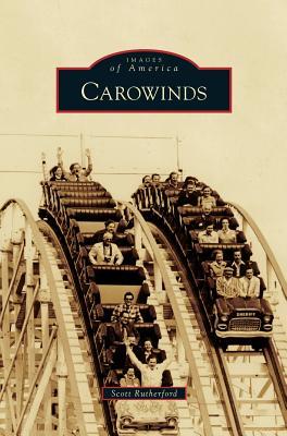 Carowinds, Rutherford, Scott
