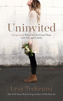 Image for Uninvited