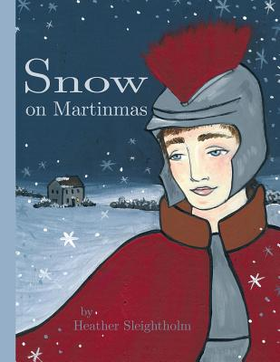 Image for Snow on Martinmas