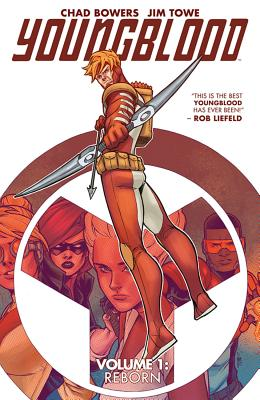 Image for Youngblood Volume 1