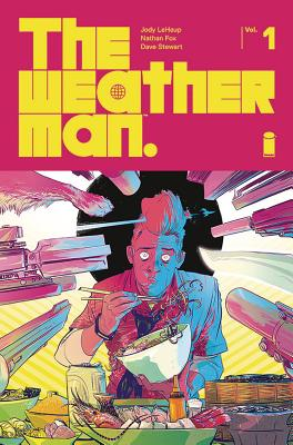 Image for The Weatherman Volume 1