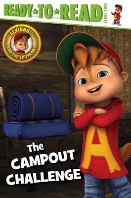 Image for The Campout Challenge (Alvinnn!!! and the Chipmunks)