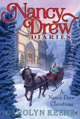 Image for A Nancy Drew Christmas (Nancy Drew Diaries)