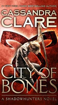 Image for City Of Bones (Bk 1 Mortal Instruments)