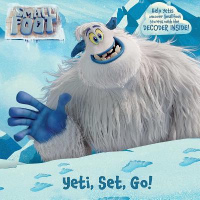 Image for Yeti, Set, Go! (Smallfoot)