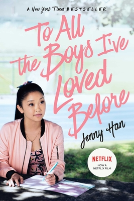 Image for To All the Boys I've Loved Before (movie cover)