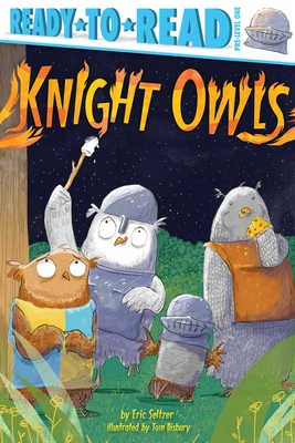 Image for Knight Owls: Ready-to-Read Pre-Level 1 (Ready-to-Reads)