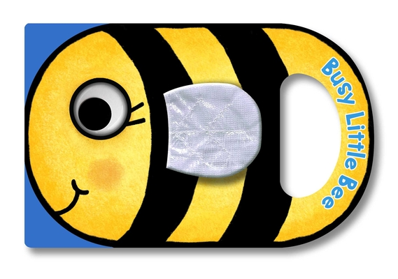 Image for Busy Little Bee (An On-the-Go Book)